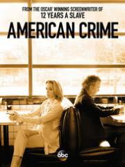 美国罪恶第一季