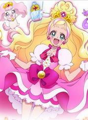 Go!PRINCESS光之美少女