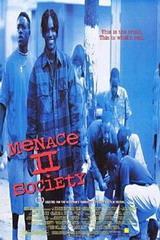 威胁2:社会