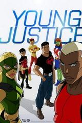 少年正义联盟第一季