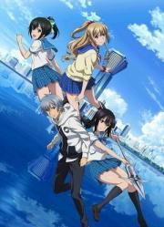 噬血狂袭OVA第二季
