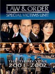 法律与秩序:特殊受害者第三季