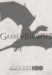 冰与火之歌:权力的游戏第三季