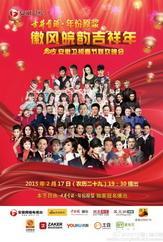 2015安徽卫视春晚