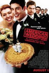 美国派3美国婚礼